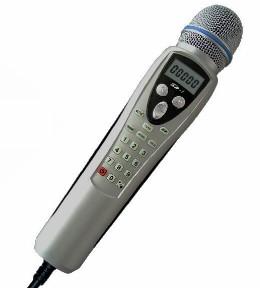 Лидсингер микрофон инструкция