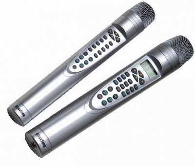 микрофон лидсингер